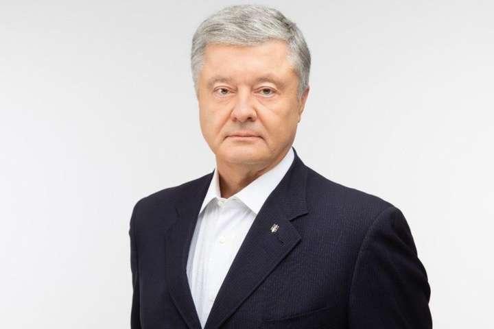 Маріуполю дісталася особлива роль в історії України, – Порошенко