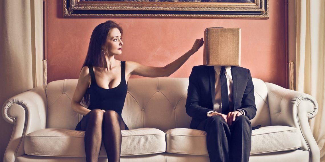 Почему мужчины говорят мало, а женщины много