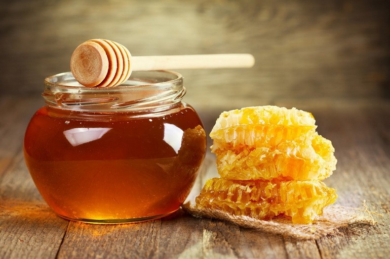 Продукты, которые помогут повысить иммунитет зимой
