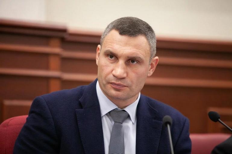 Кличко не буде закривати метрополітен в Києві в разі локдауна