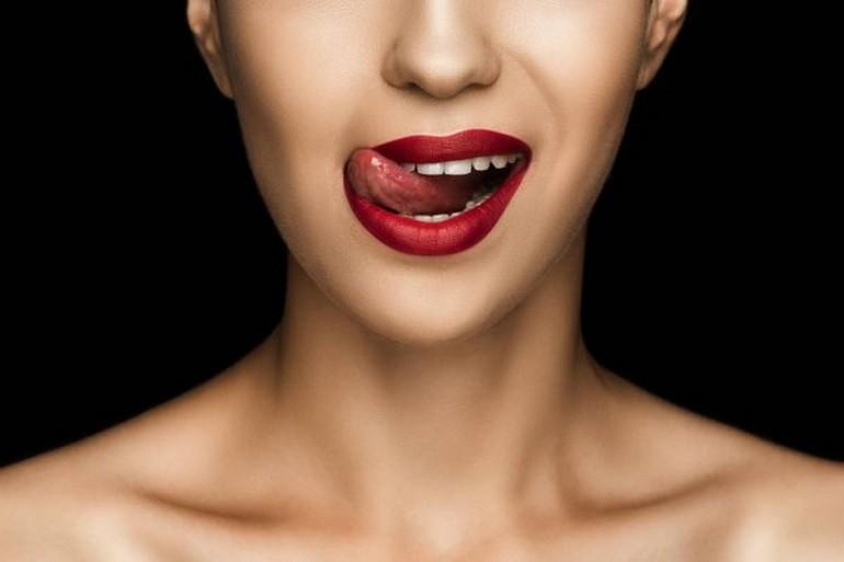 Что делать, если сохнут губы