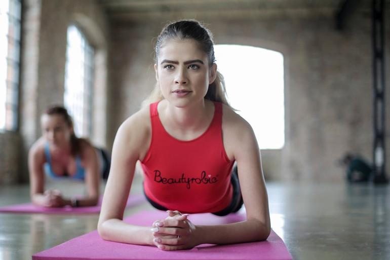Похудение для ленивых: несколько простых советов