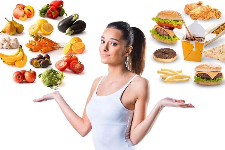 ТОП-10 овощей, на которых можно быстро похудеть