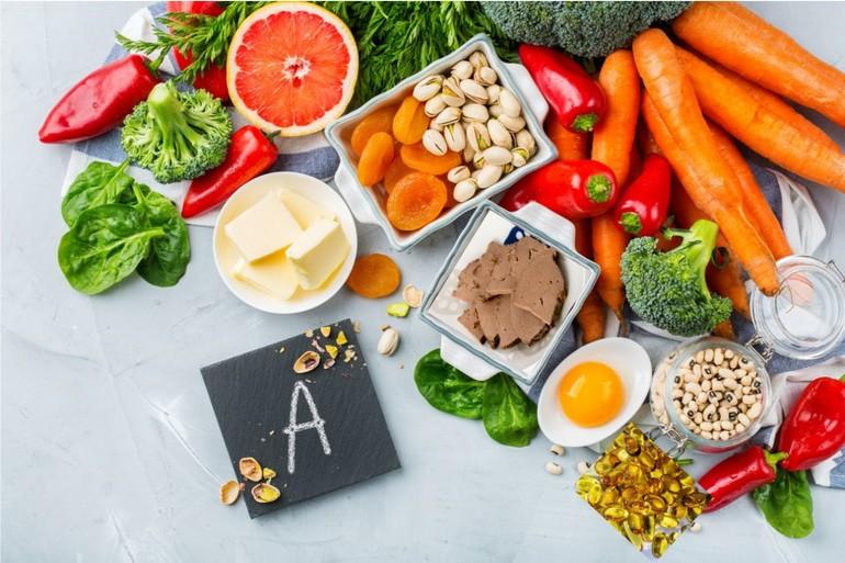 Витамины, которые необходимы организму зимой