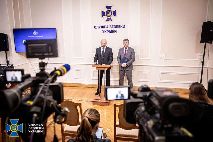 СБУ розкрила деталі підготовки вбивства «правої руки» Баканова
