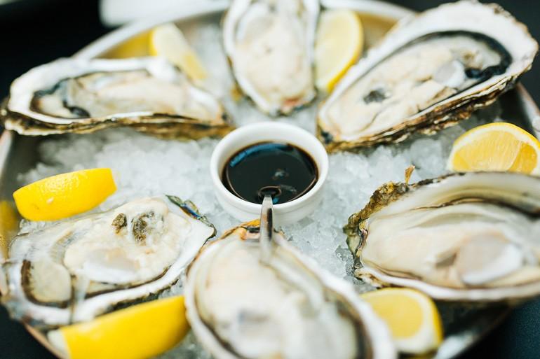 7 морепродуктов, которые очень полезны для здоровья женщин