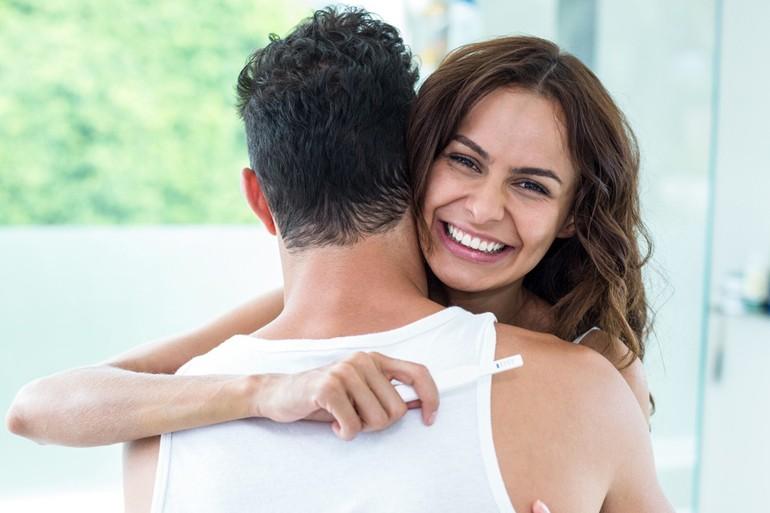 Несколько оригинальных способов, как сообщить мужу о беременности