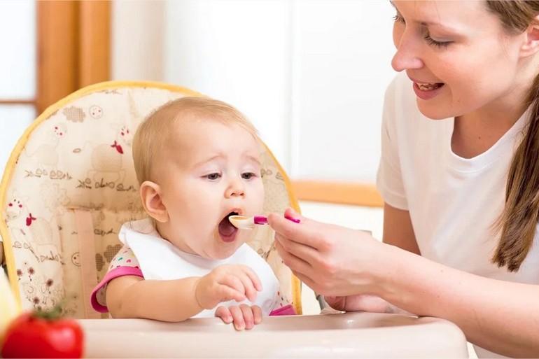 Мой ребенок ничего не ест: несколько полезных советов родителям