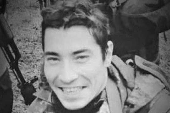 На Донбасі загинув сержант 59-ї бригади Дмитро Сардак