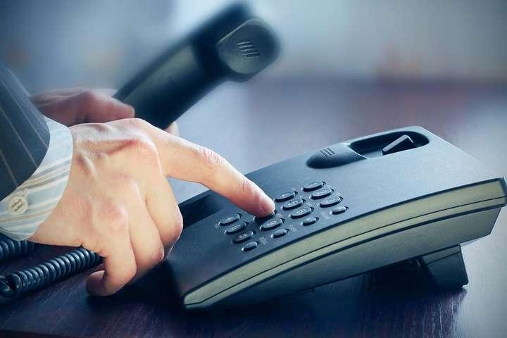 Тарифи на стаціонарний телефон підвищать. Як зміниться абонплата