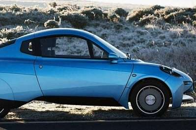 Siemens запустить в Британії масове виробництво водневих автомобілів