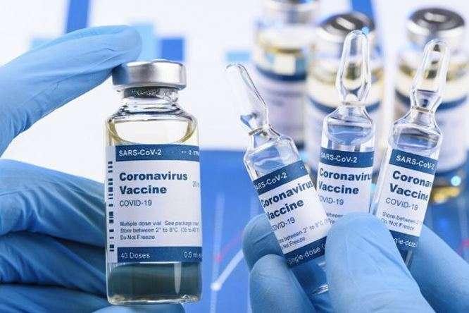 Завтра на Вінниччину привезуть перші дози вакцини від Covid-19