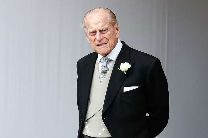 Останню ніч провів з дружиною: стали відомі подробиці смерті принца Філіпа