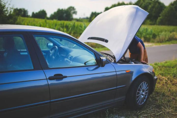 Догляд за авто після зими: п'ять помилок, які роблять усі водії
