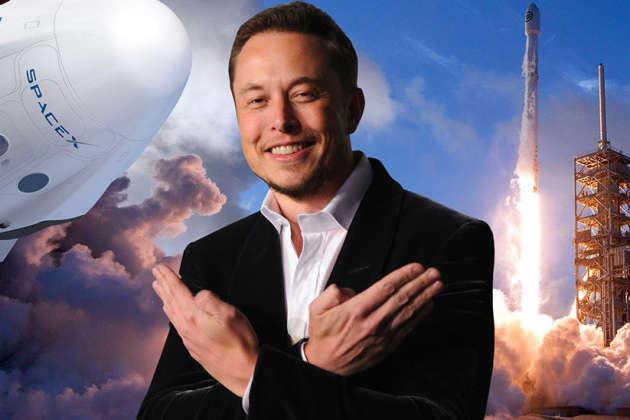 Заяви Ілона Маска обвалили акції Tesla та біткоїну