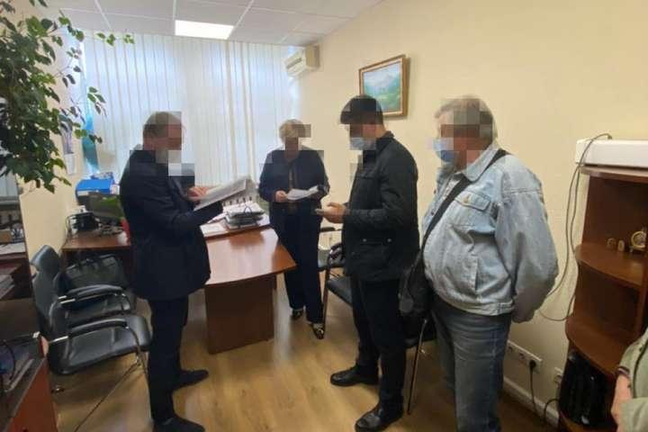 Правоохоронці почали оголошувати підозри посадовцям київської мерії