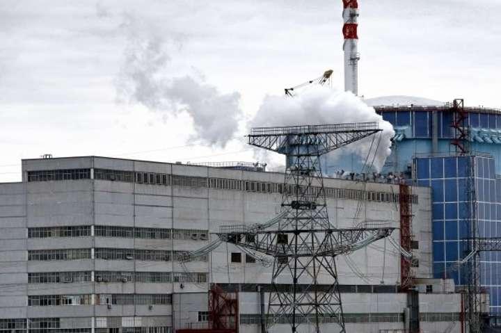 Хмельницька АЕС відключила енергоблок: деталі
