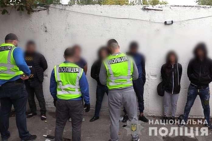 Перед судом постане банда грабіжників, що орудувала на київському вокзалі