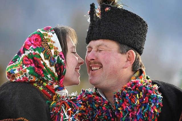 В Україні стало більше щасливих людей – філософиня (відео)