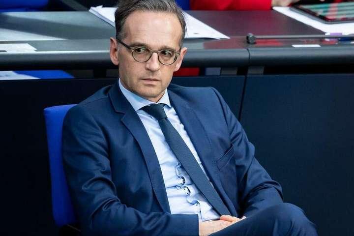 Німеччина закликала Україну прийняти «формулу Штайнмаєра»