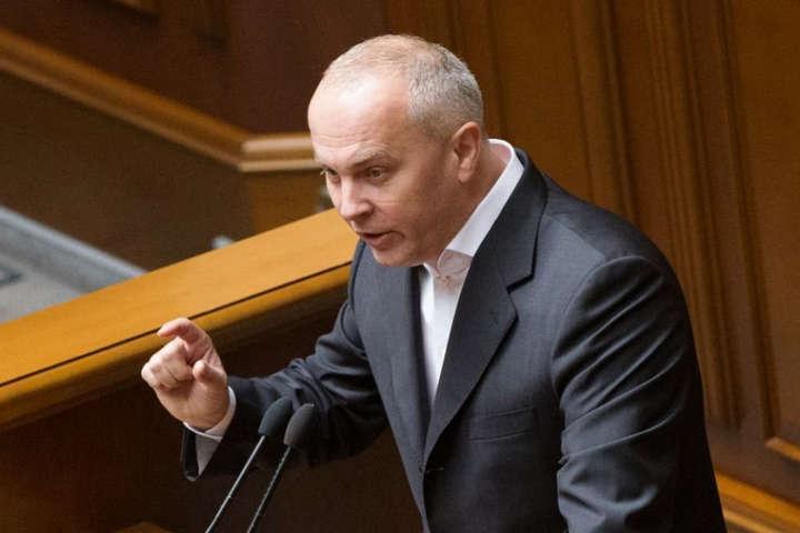 «Шуфрич вчинив злочин». Нардеп подав заяву на депутата від «ОПЗЖ»