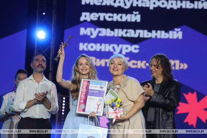 Фестиваль у диктатора. Ще одна народна артистка України засвітилася у Вітебську