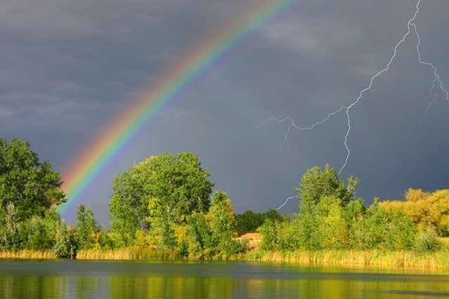 Дощі, грози та спека: прогноз погоди в Україні на 30 липня