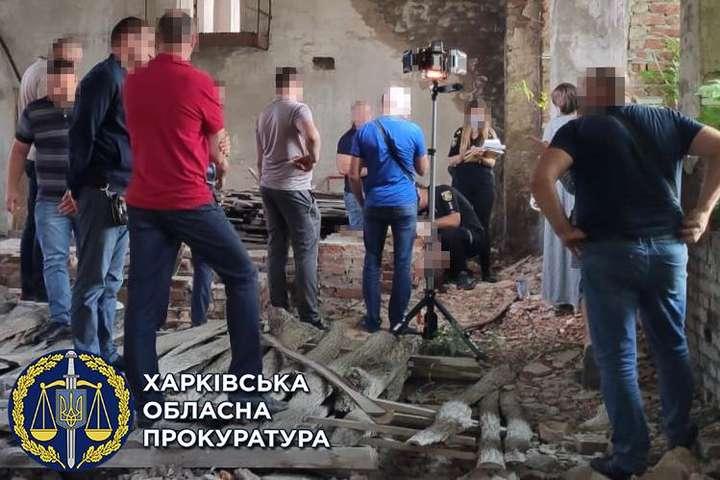 Вбивство дівчинки на Харківщині: суд обрав запобіжний захід підозрюваному підлітку