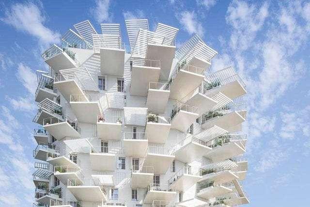 Архитекторы так сильно старались создать эффектные дома, но перемудрили. Курьезные фото