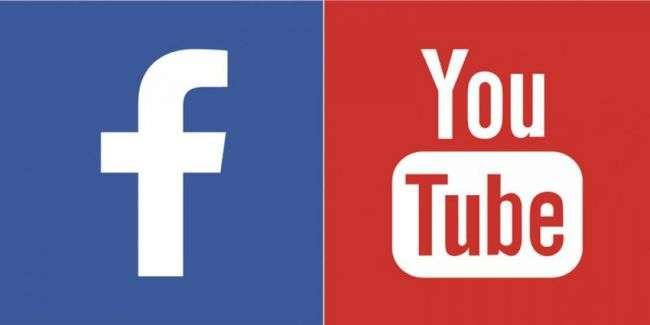 Facebook і YouTube вирішили по-новому заробляти на користувачах