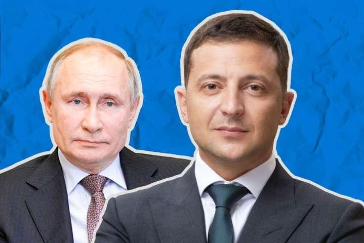 Зустрічі Путіна і Зеленського не буде: ексміністр закордонних справ пояснив причину (відео)