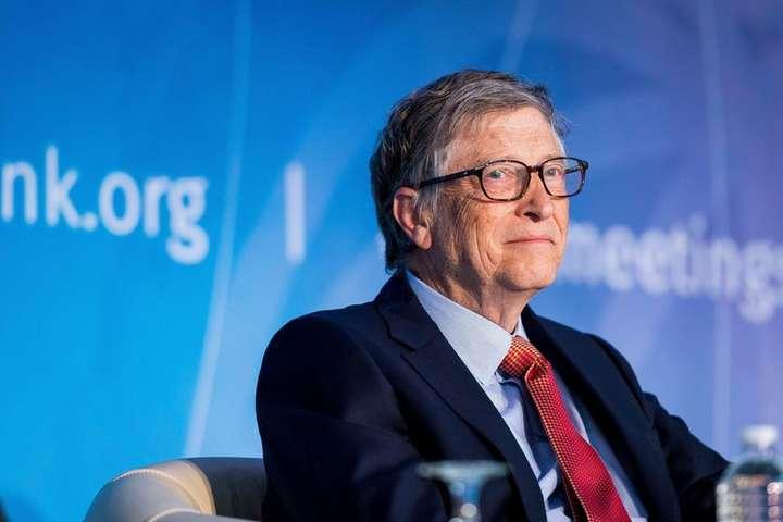 Білл Гейтс прогнозує нову пандемію і назвав умову готовності світу до неї