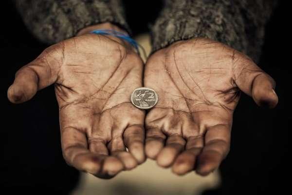 Стало відомо, скільки людей опинились за межею бідності через пандемію