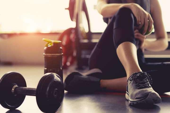 Тренування під час похмілля небезпечне для здоров'я: названі причини