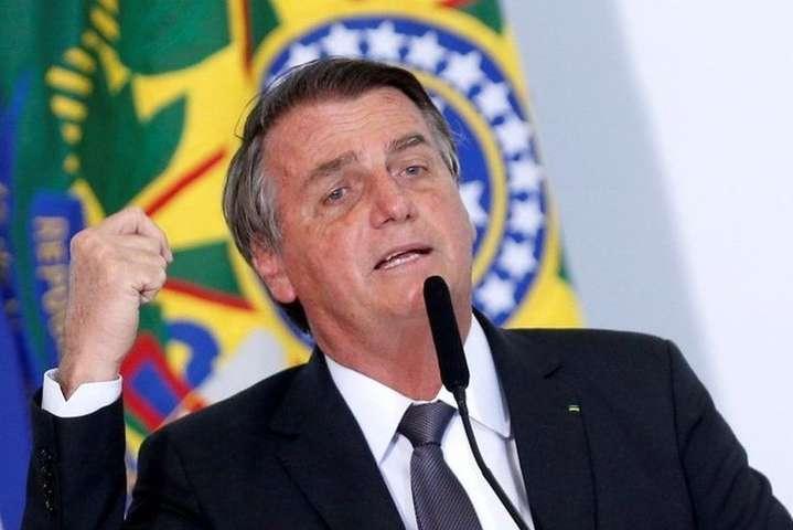 Президента Бразилії не пустили в нью-йоркський ресторан (фото)