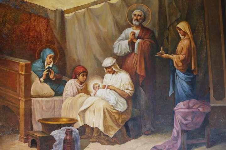 Різдво Пресвятої Богородиці: що суворо заборонено робити